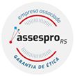 Selo Assespro-RS