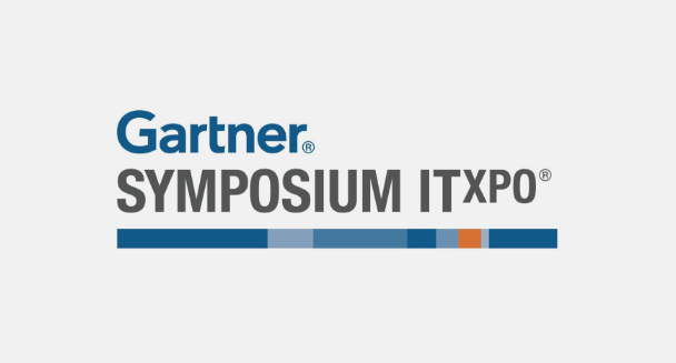 Maven participa do Gartner Symposium/ITxpo de olho no Blockchain