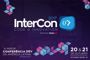 Intercon: Maior evento de desenvolvimento web começa amanhã