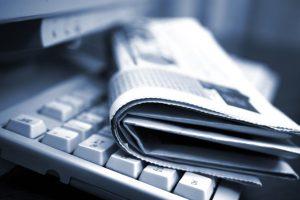 Entenda como funciona a publicação de notícias na internet