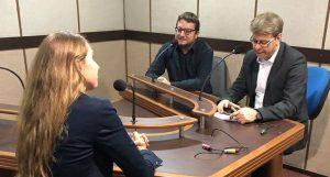 Maven participa de programa da Rádio Guaíba para falar sobre Gartner Symposium