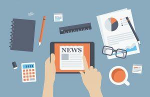 Como economizar na produção de jornais? Entenda aqui
