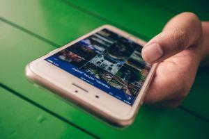 Redes sociais: uma experiência mais rica para seus leitores