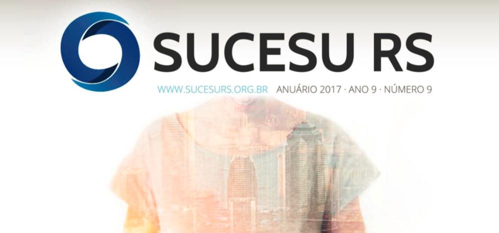 Anuário 2017 da Revista da Sucesu-RS