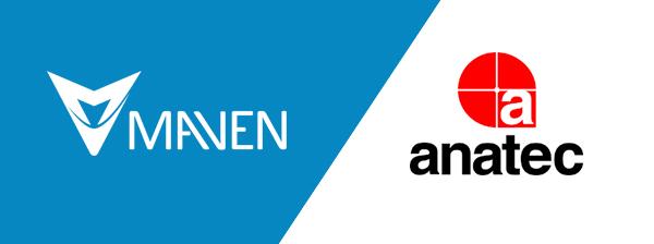 Maven anuncia parceria com Anatec para produção de conteúdo