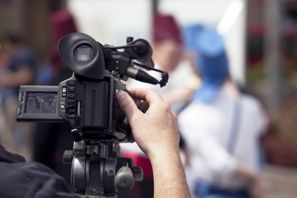 Conteúdo em vídeo no jornalismo atual: Aprenda a utilizar
