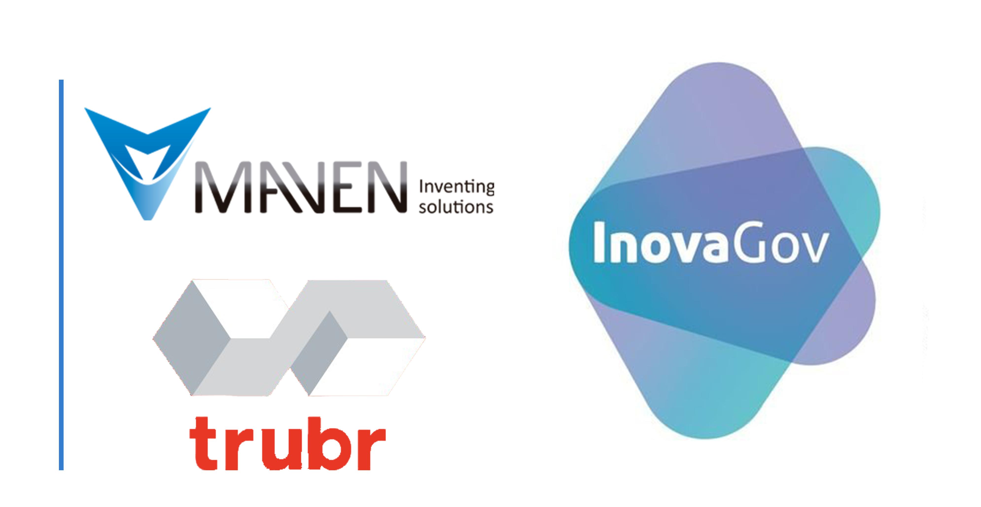 Maven e Trubr fazem parte do InovaGov