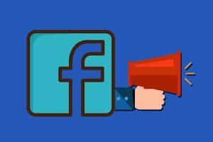Facebook tornando-se plataforma de informação