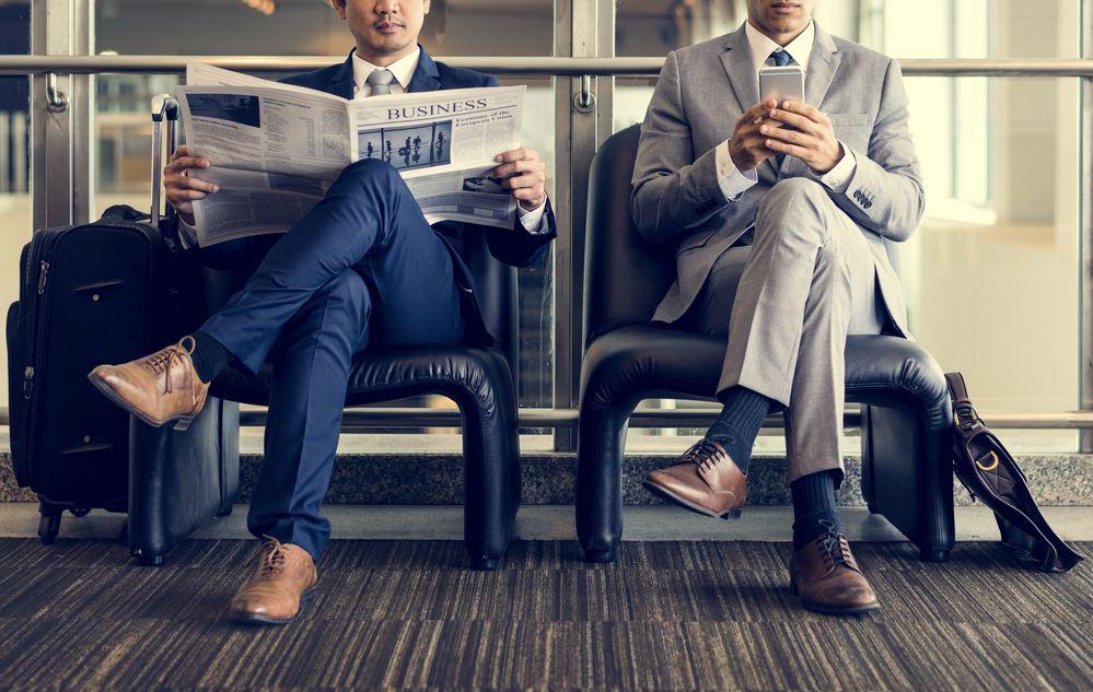 Jornais no meio digital: como fazer a migração com a ajuda de um parceiro?