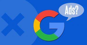 Google toma iniciativas para melhorar padrões de anúncios em sites