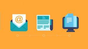 Aprenda como fazer newsletters atrativas para jornais e revistas