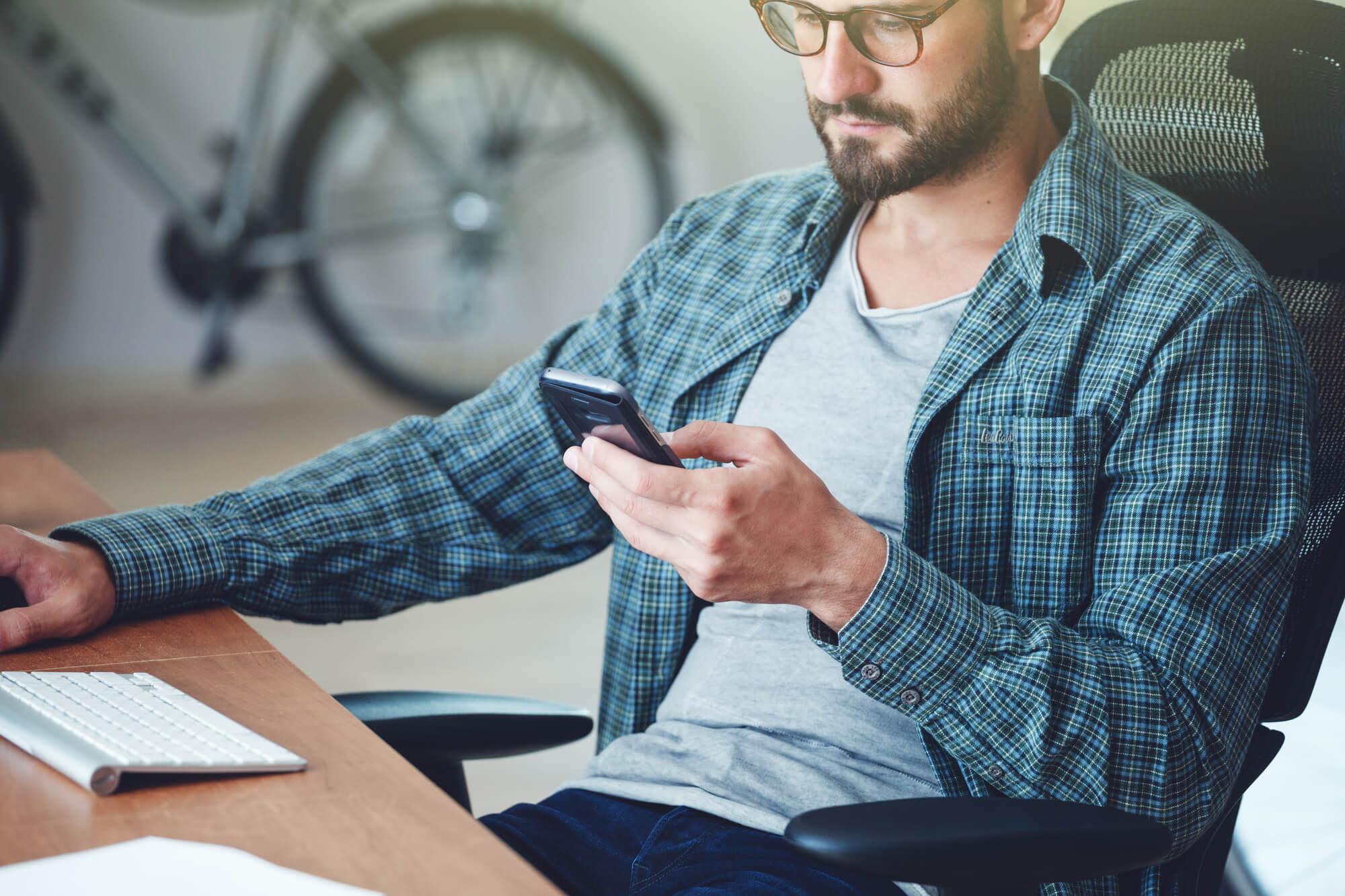 Como a interatividade afeta a Comunicação?