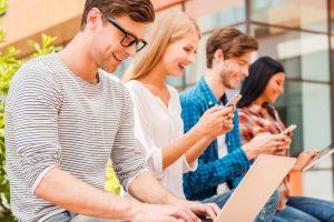 Como os jovens estão modificando o consumo de informação?