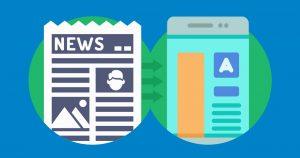 Migração do Impresso para o Digital: conheça o case do jornal sueco Expressen