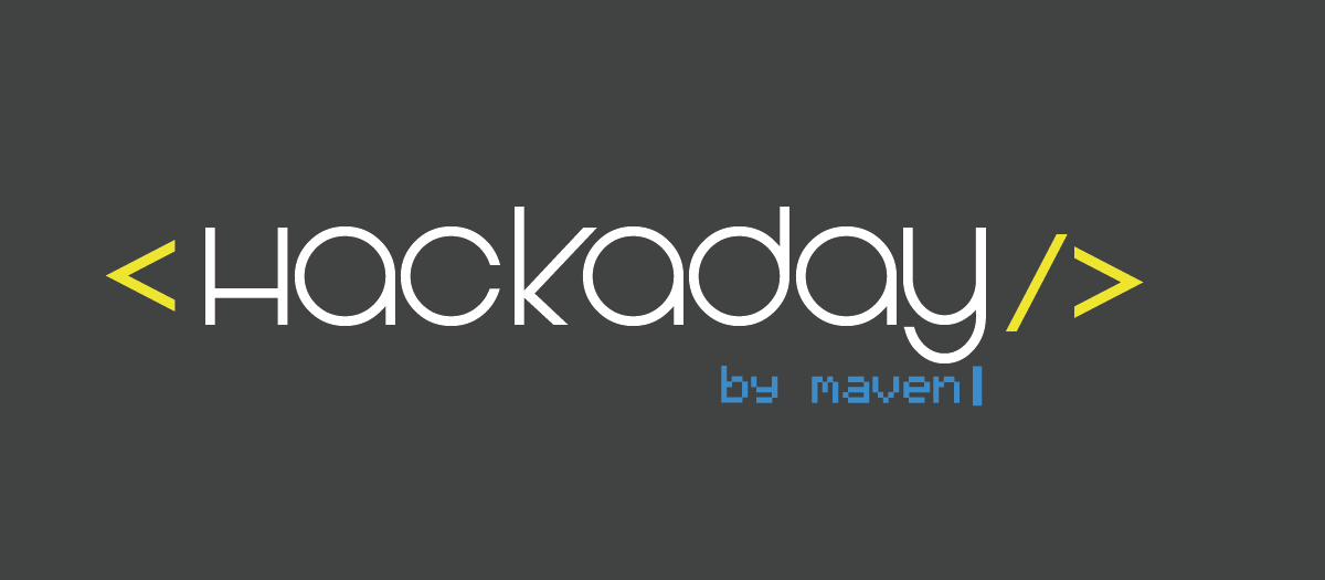 Hackaday by Maven