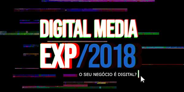 Maven realiza Digital Media EXP/2018 em São Paulo