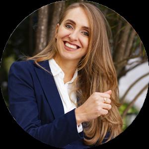 Aline Deparis - CEO Grupo Maven