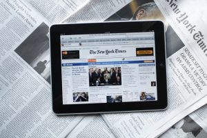 Paywall New York Times