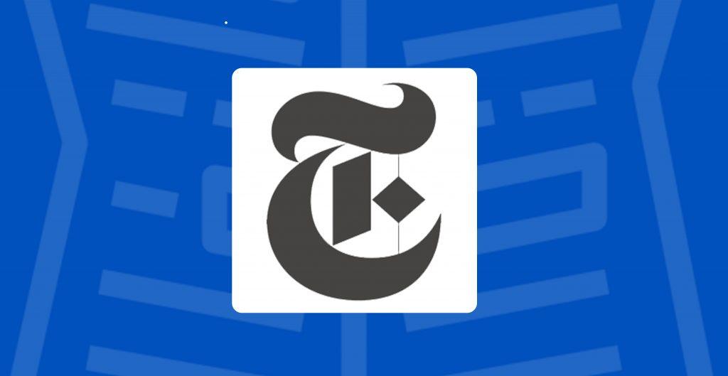 o jornal que transformou a dificuldade em receita