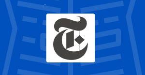The New York Times: o jornal que transformou a dificuldade em receita