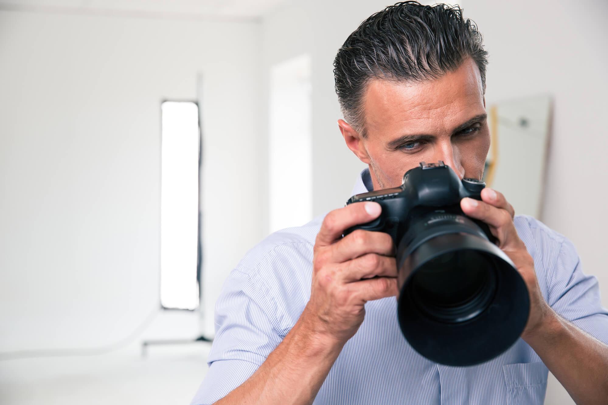 Fotojornalismo e recursos visuais: o poder da imagem nos meios digitais