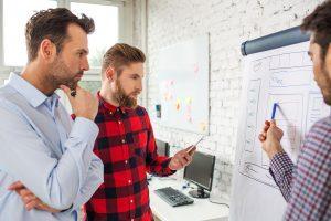 As 4 principais etapas no desenvolvimento de aplicativos