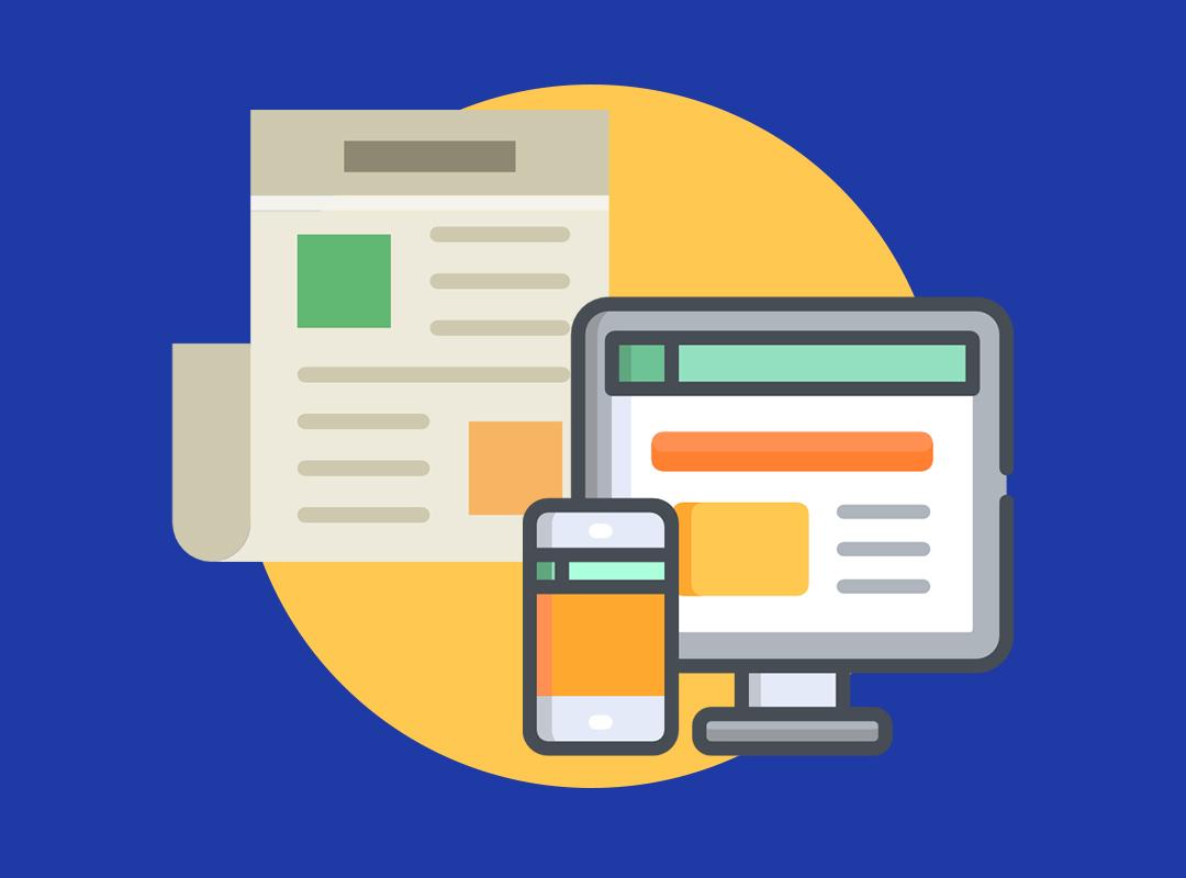 O jornal de hoje: Paywall, boletins informativos e o comportamento do leitor