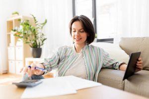 Como a receita recorrente gera mais estabilidade para o negócio?