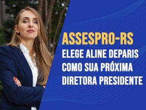 ASSESPRO-RS elege nova diretoria presidencial