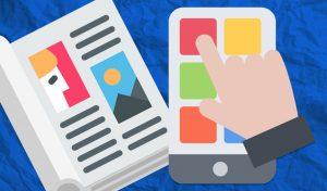 Acervo Digital: qual a importância de oferecer um no seu portal de notícias ou app?