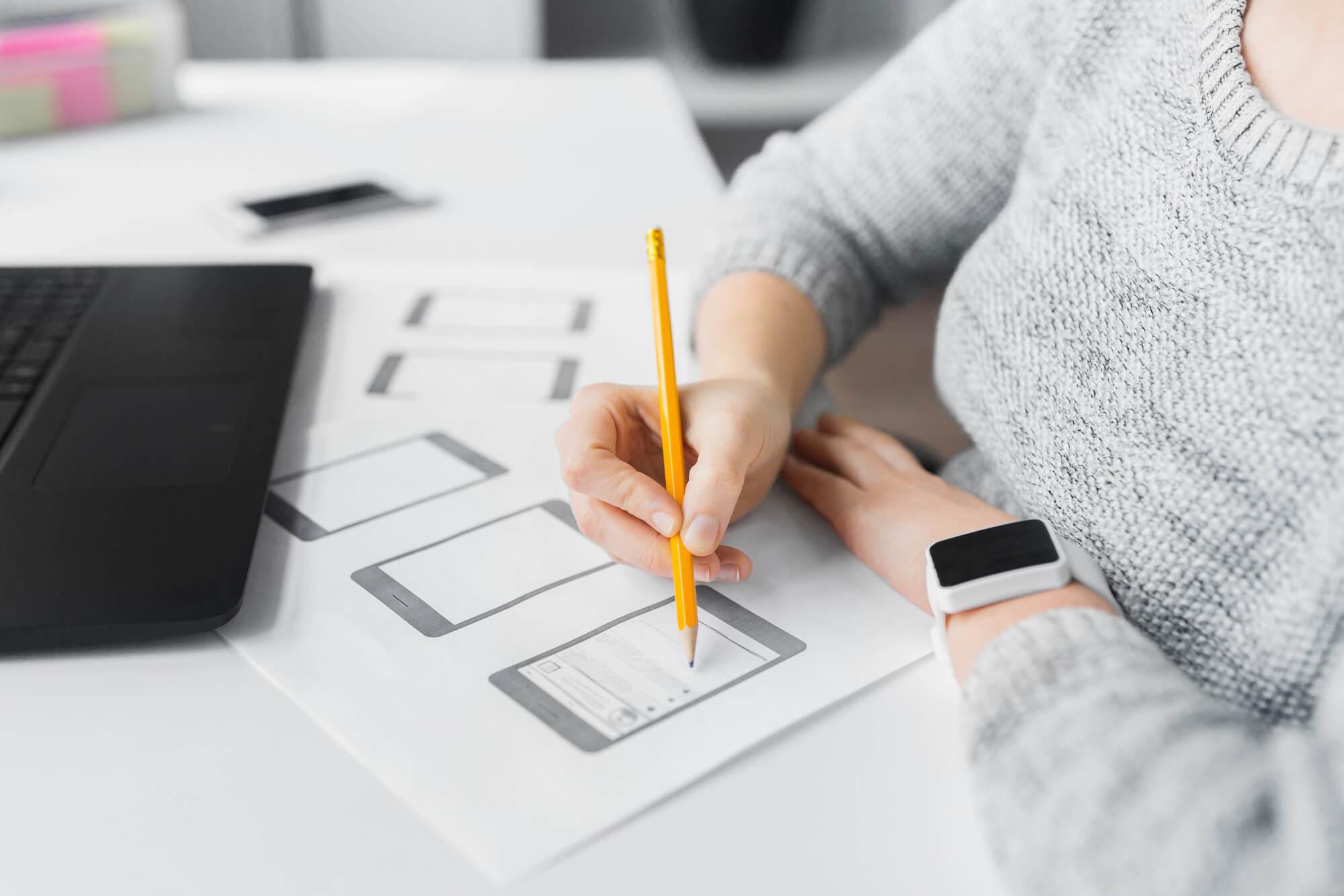Como a experiência do usuário pode ser aplicada em aplicativos?