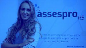 CEO do Grupo Maven fala que nova Lei Geral de Proteção de Dados vai ser foco da presidência da Assespro-RS