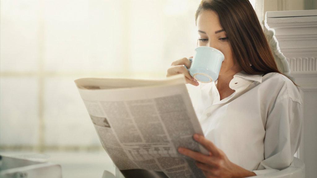 3 maneiras de melhorar o engajamento do cliente de um jornal