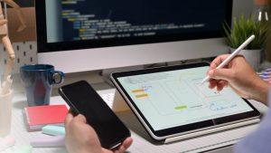Mercado mobile: o momento é de investir!