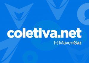 Coletiva bate record usando MavenGAZ