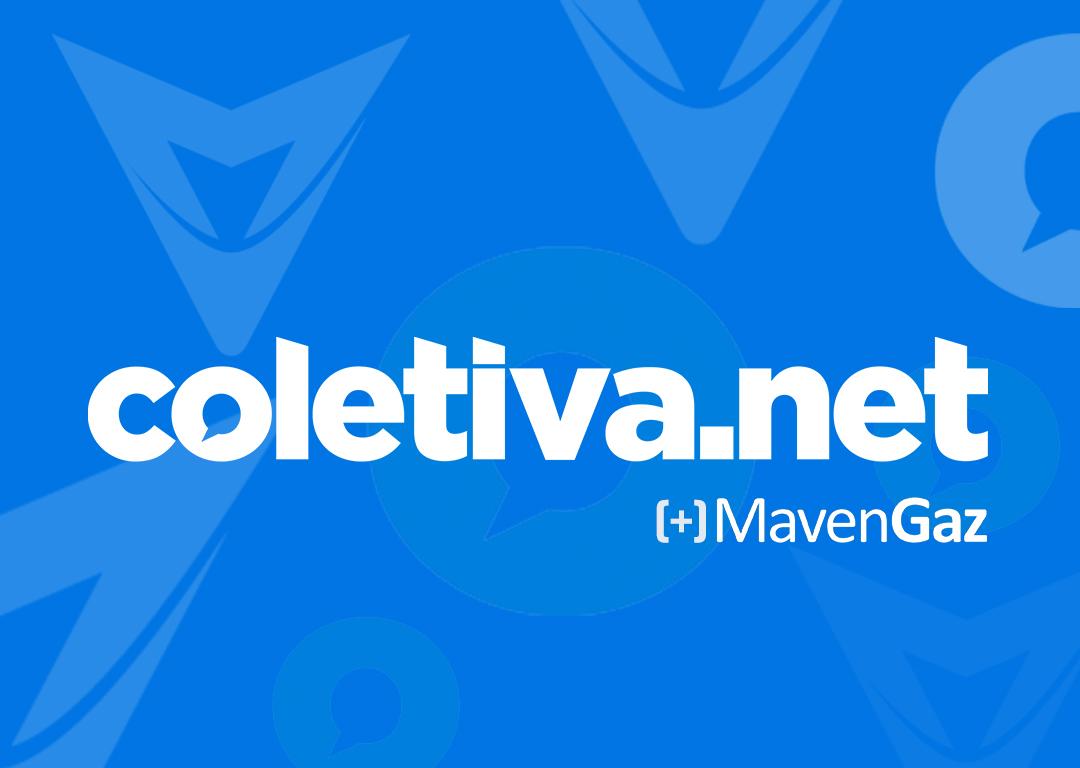 Coletiva.net ultrapassa 600 mil acessos no mês com uso de solução desenvolvida pela Maven