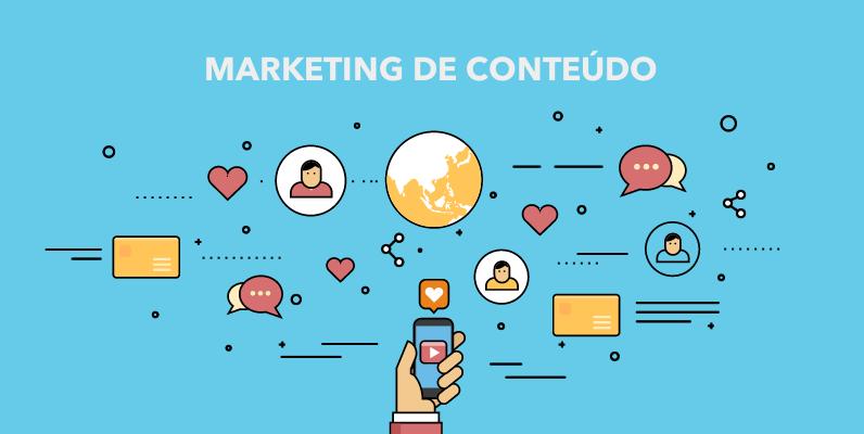 6 tendências do marketing de conteúdo para 2020 que você deve conhecer
