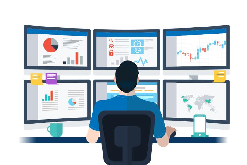 As melhores formas de monitorar seu site