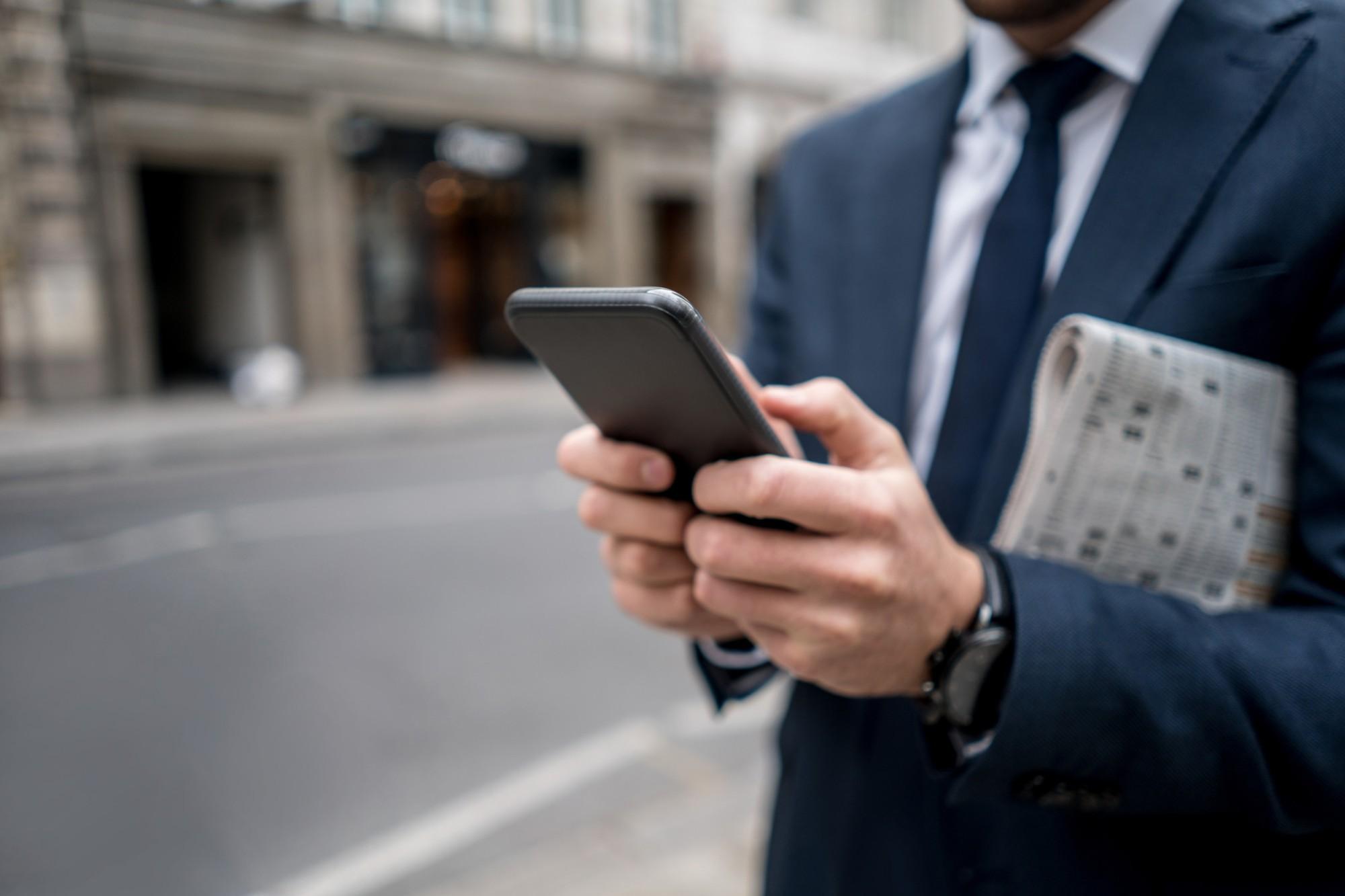 10 aplicativos de notícias que você precisa conhecer