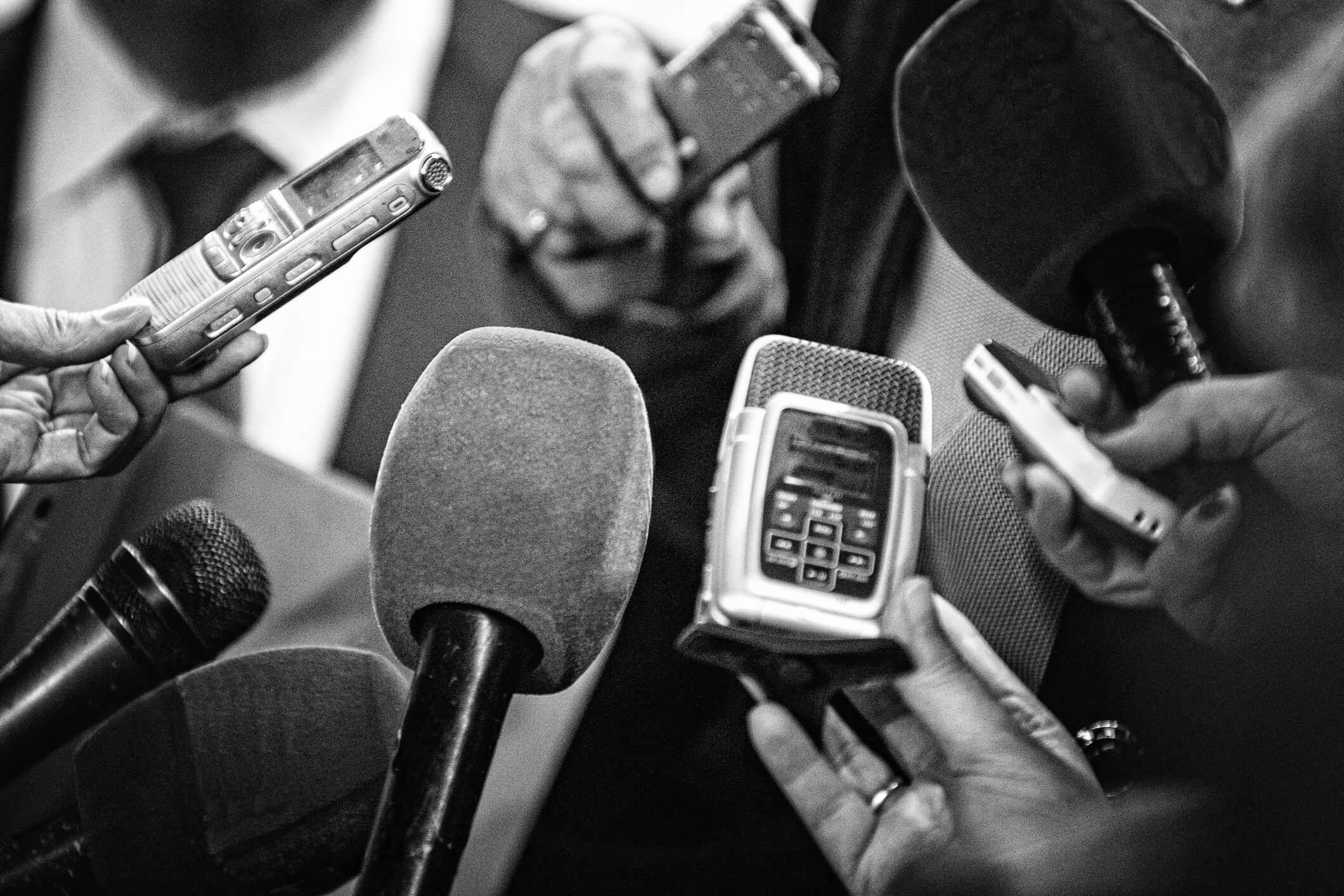 Coronavírus: O que a imprensa tem aprendido com a pandemia