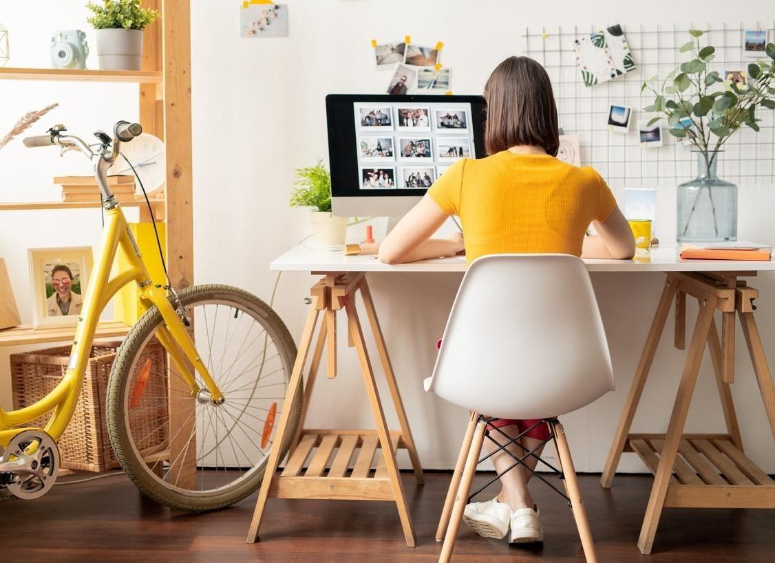 5 dicas para manter uma boa produtividade trabalhando em home-office