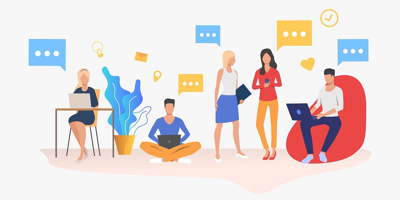 5 dicas para melhorar a comunicação interna no serviço público