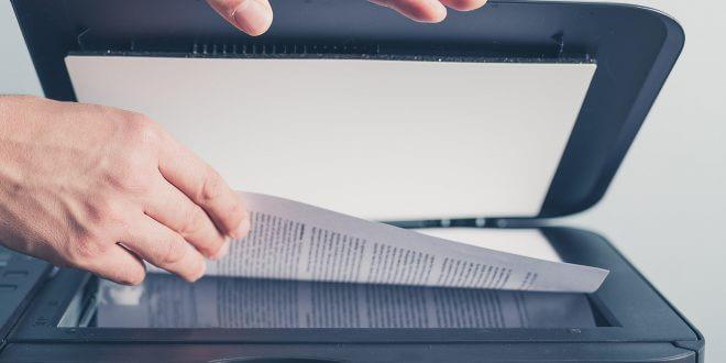 Saiba quais são as etapas para fazer a digitalização de documentos da sua empresa