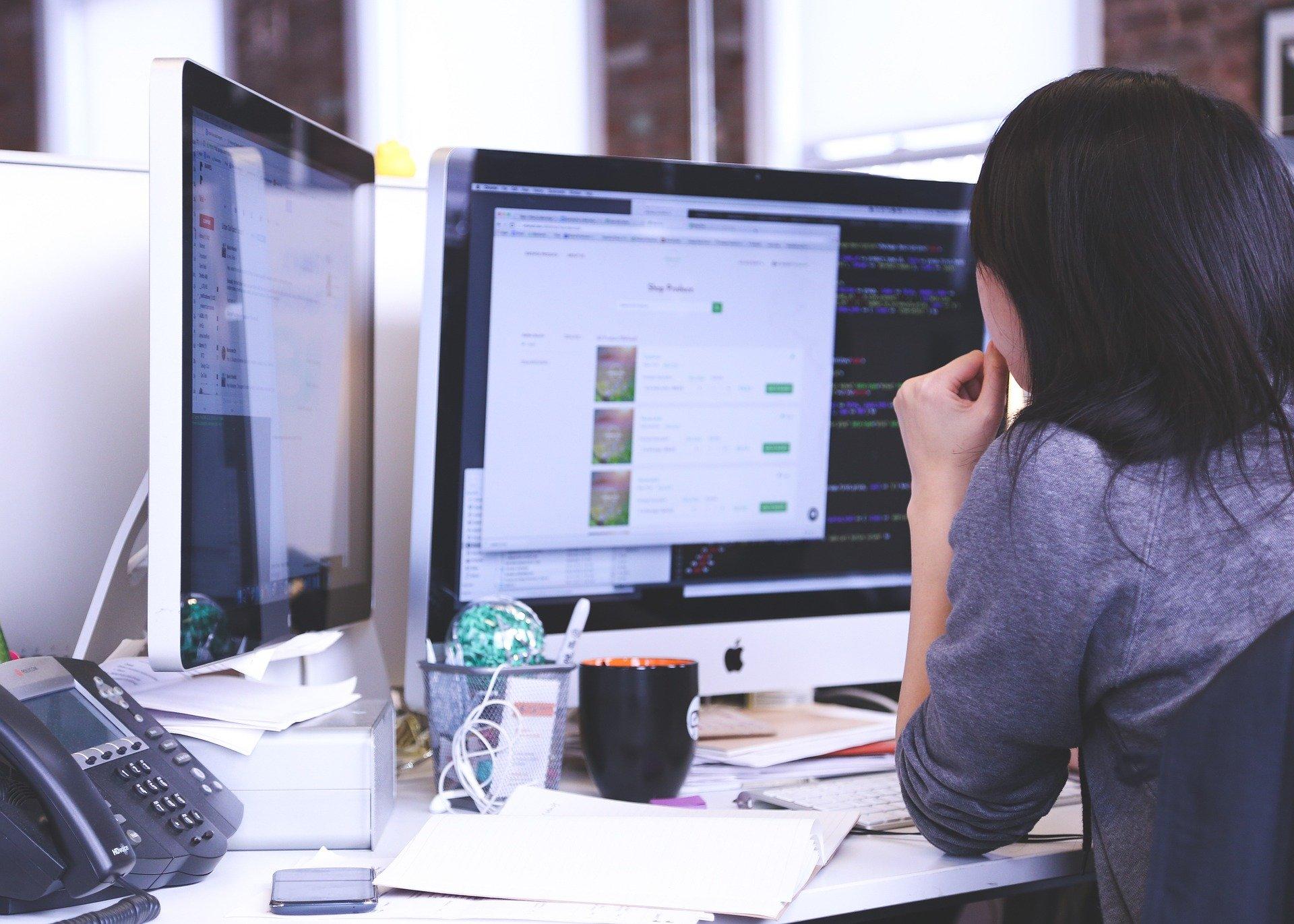 Transformação digital: Porque as empresas devem se digitalizar