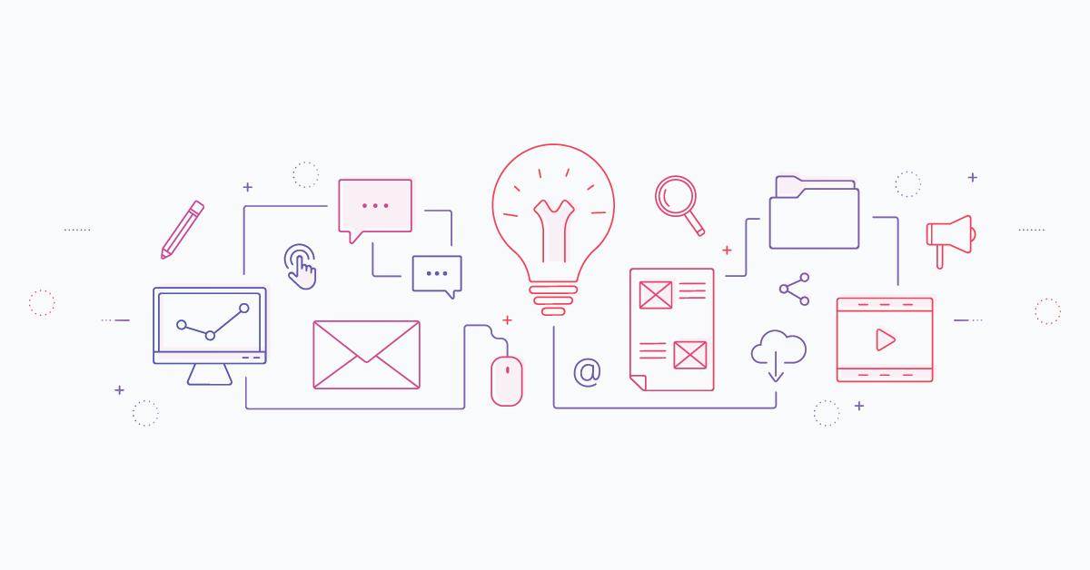 5 segredos ao criar seu planejamento de marketing de conteúdo